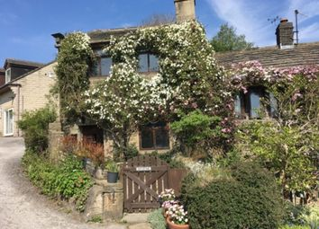 Thumbnail 2 bed cottage to rent in Top Cottage, Rushey Hall, Damems, Keighley