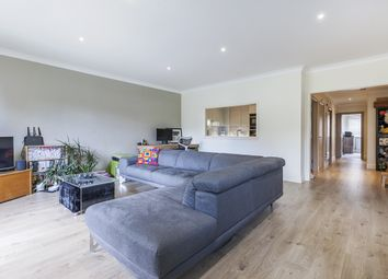 Thumbnail 2 bedroom flat to rent in Providence Square, London