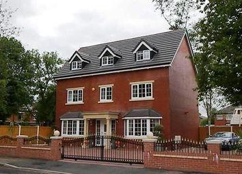 Thumbnail 6 bed detached house for sale in Alexandra Street, Farnworth, Bolton