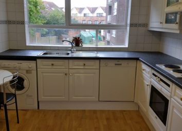 Thumbnail 3 bed triplex to rent in Station Road, Hendon