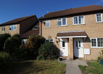 Thumbnail 2 bed terraced house for sale in Cannons Gate, Clevedon