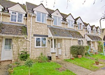 Thumbnail 2 bed terraced house for sale in Littlebrook Meadow, Shipton-Under-Wychwood, Chipping Norton