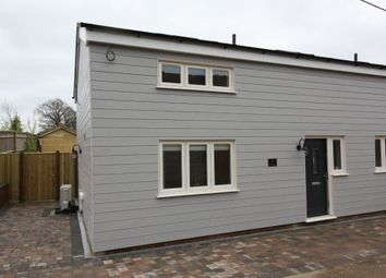 Thumbnail 3 bed barn conversion to rent in Hermongers Lane, Rudgwick
