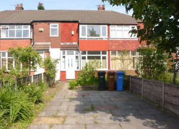 Thumbnail 2 bedroom property to rent in Somerford Road, Stockport