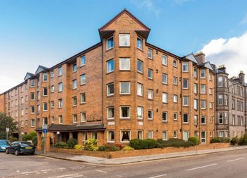 Thumbnail 1 bedroom property for sale in Homecairn House, 2/3 Goldenacre Terrace, Edinburgh
