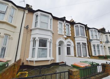 Thumbnail 3 bed flat for sale in Cecil Road, Plaistow, London