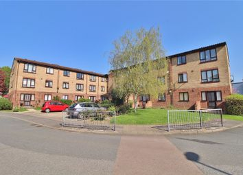 1 bed flat for sale in Churchill Court, Ainsley Close, London N9