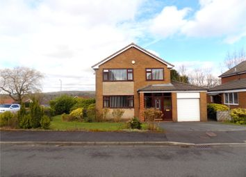 Thumbnail 4 bedroom detached house for sale in Amberley Close, Bolton, Greater Manchester
