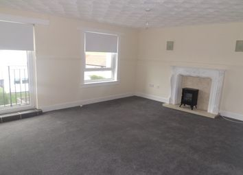 Thumbnail 3 bed maisonette to rent in Ettrick Terrace, Johnstone