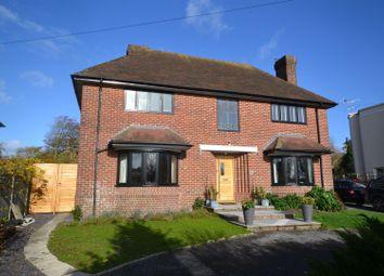 5 bed detached house for sale in Maiden Castle Road, Dorchester DT1
