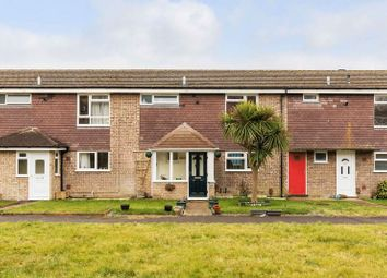 Thumbnail 3 bed terraced house for sale in Lutman Street, Emsworth