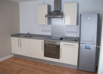 Thumbnail 2 bed flat for sale in Ladywell Point Pilgrims Way, Salford