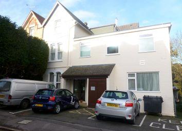 Thumbnail Studio to rent in Anfield Lodge, Bradburne Road, Bournemouth