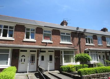 2 bed maisonette for sale in Central Park Avenue, Mutley, Plymouth PL4