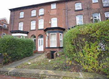 Thumbnail 8 bed terraced house to rent in Egerton Road, Fallowfield, Manchester