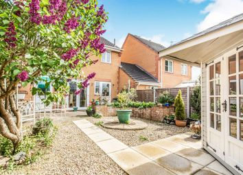 3 bed link-detached house for sale in Horseshoe Close, Cosby, Leicester LE9