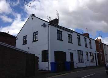 Thumbnail 1 bed flat to rent in New Street, Desborough