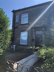 Thumbnail 1 bed terraced house to rent in Toller Lane, Bradford, West Yorkshire