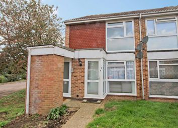 Thumbnail 1 bedroom flat for sale in Beeton Close, Pinner