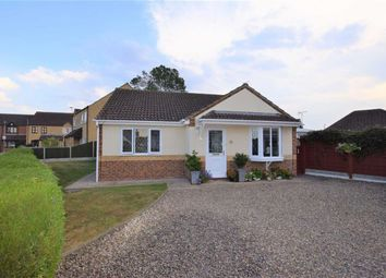 Thumbnail 3 bed bungalow for sale in Johnson Way, Burgh Le Marsh, Skegness
