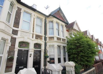 Thumbnail 3 bedroom terraced house for sale in Brentry Road, Fishponds, Bristol