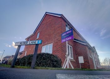 Thumbnail 4 bed detached house for sale in Alder Lane, Thornton-Cleveleys