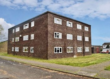 Thumbnail 2 bedroom flat for sale in Viscount Court, Eaton Socon, St. Neots