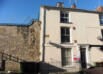 Thumbnail 2 bed maisonette to rent in George Street, Plymouth