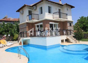 Thumbnail 4 bed villa for sale in Fethiye, Mugla, Turkey
