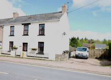 Thumbnail 3 bed property for sale in North Road, Broadwell, Coleford