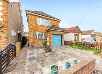 3 bed detached house for sale in Laburnham Gardens, Cranham, Upminster RM14