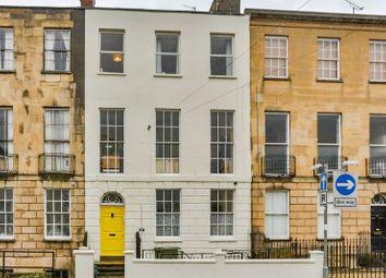 Thumbnail 4 bedroom terraced house for sale in Albion Street, Cheltenham