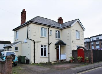 Thumbnail 3 bedroom detached house for sale in Peronne Road, Portsmouth