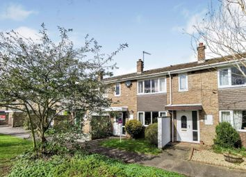 2 bed terraced house for sale in Clinton Park, Tattershall, Lincoln LN4