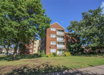 Thumbnail 1 bed flat to rent in The Mallories, Harlow, Essex