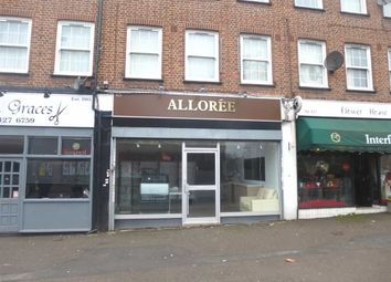 Thumbnail Retail premises to let in High Road, Harrow, Middlesex