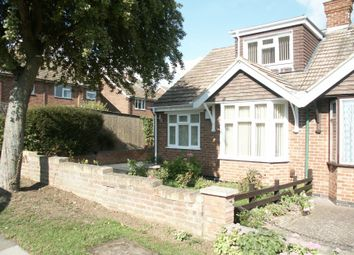 Thumbnail 3 bedroom semi-detached house for sale in 118 Mendip Road, Duston, Northampton, Northamptonshire