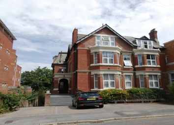 Thumbnail 2 bed flat to rent in Norwich Avenue West, Bournemouth