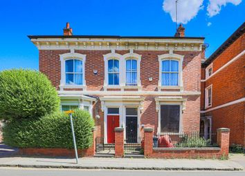 Thumbnail 1 bed flat for sale in West Street, Leicester