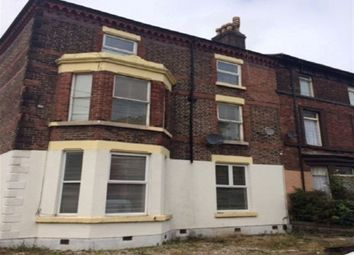 Thumbnail 2 bed flat to rent in Ellerslie Road, Tuebrook, Liverpool