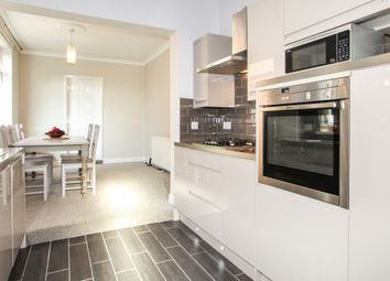 Thumbnail 3 bed terraced house for sale in Chaucer Street, Hull