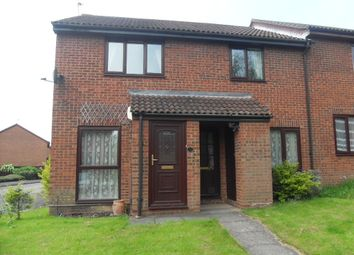 Thumbnail 2 bedroom maisonette to rent in Ascham Road, Swindon