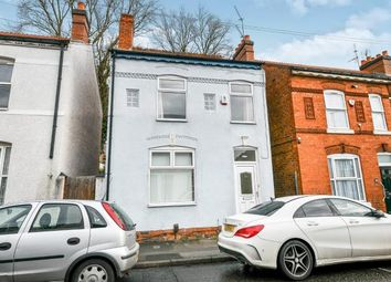 3 bed detached house for sale in Windsor Street, Walsall WS1