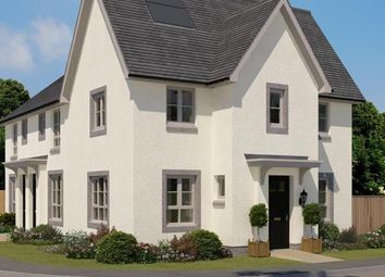 "Thumbnail 3 bed end terrace house for sale in ""Abergeldie"" at Bracara Road, Inverness"