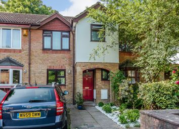 Thumbnail 3 bed terraced house for sale in Wellington Mews, London, London