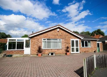 Thumbnail 3 bed bungalow for sale in Plough Lane, Reepham, Lincoln