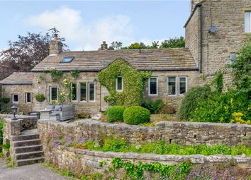 Thumbnail 2 bed semi-detached house for sale in The Old Mill Cottage, Skyreholme, Near Appletreewick, North Yorkshire