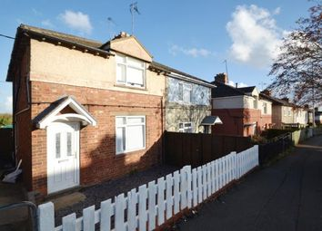 Thumbnail 3 bed semi-detached house for sale in Hayway, Irtlingborough, Wellingborough