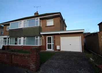Thumbnail 3 bed property for sale in Conyers Avenue, Barrow In Furness