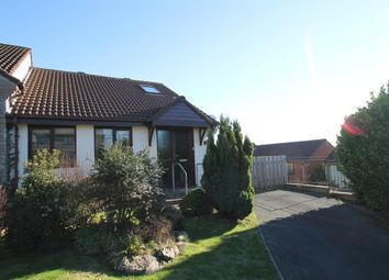 Thumbnail 2 bed semi-detached bungalow for sale in New Meadow, Ivybridge